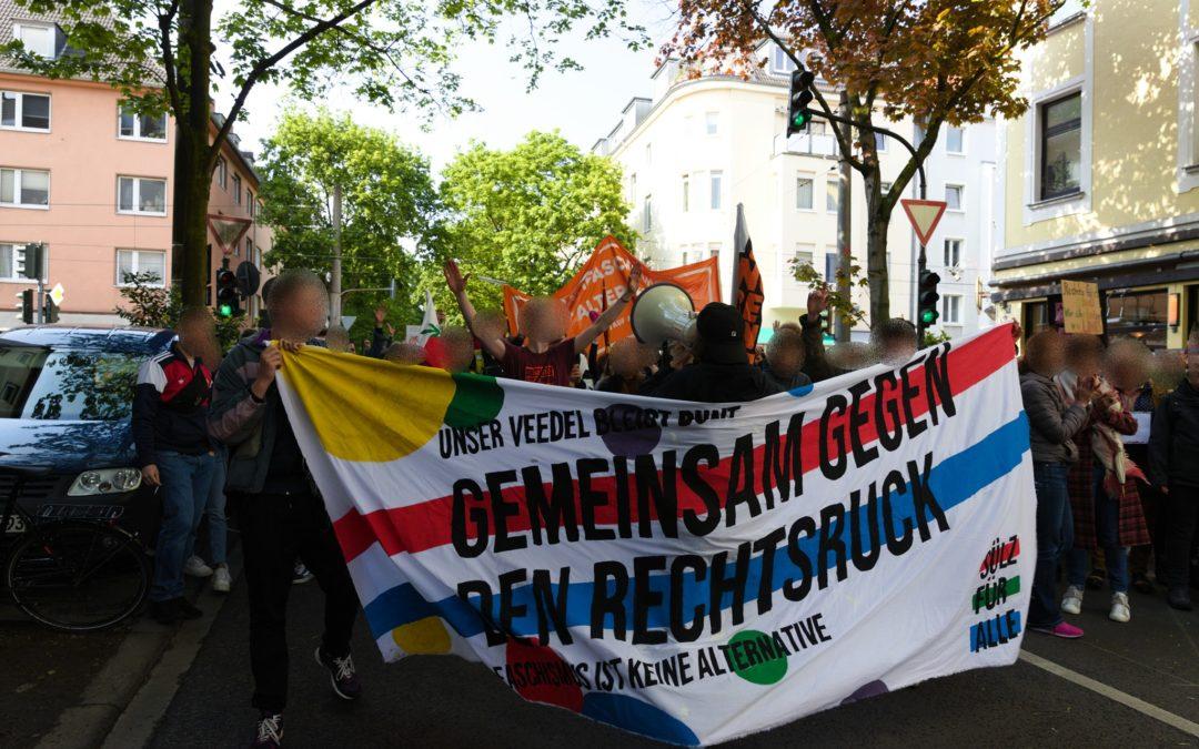 Jugendforum Köln Sülz für alle