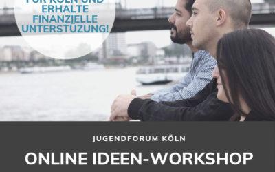 Online Ideen-Workshop