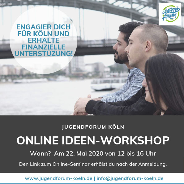 Online Ideen-Workshop